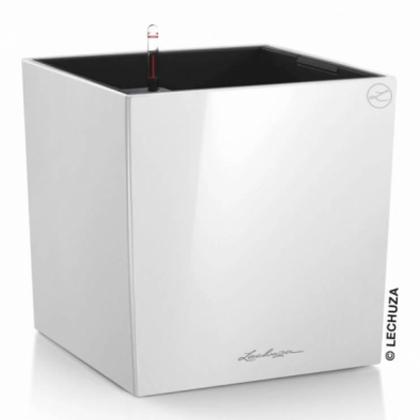 Cube Premium 40 LS White